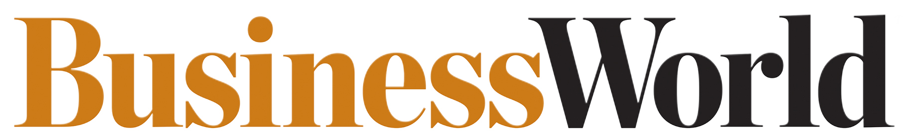 BusinessWorld Logo Dual Color